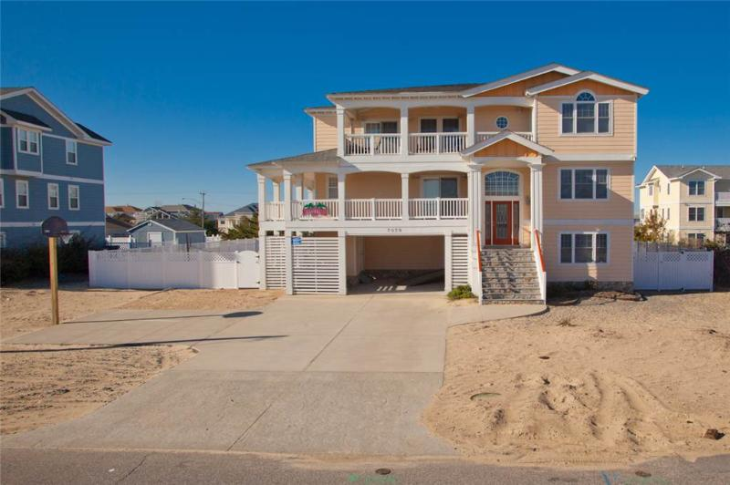 SEA-DUCTION - Image 1 - Virginia Beach - rentals