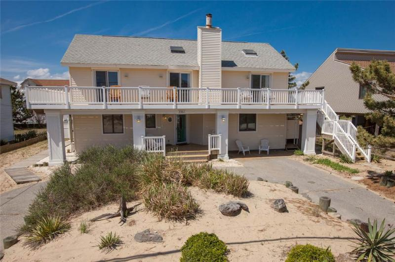 SHORE PERFECTION - Image 1 - Virginia Beach - rentals