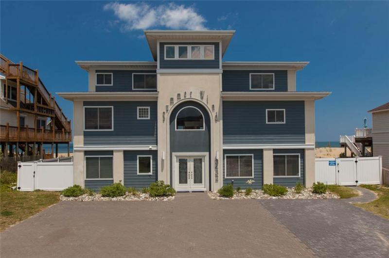 SUMMER WIND - Image 1 - Virginia Beach - rentals