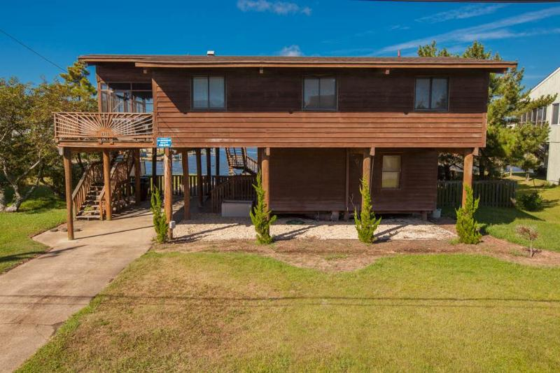 SUNKISSED - Image 1 - Virginia Beach - rentals