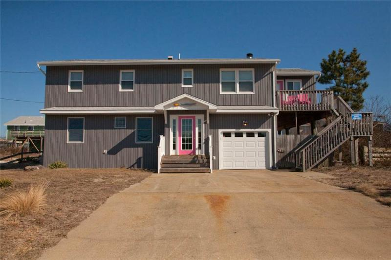 WALKIN' ON SUNSHINE - Image 1 - Virginia Beach - rentals