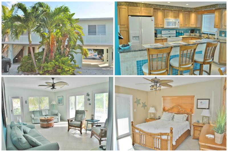 258 Mohawk St - 28 Night Minimum!!!!!!! - Image 1 - Islamorada - rentals