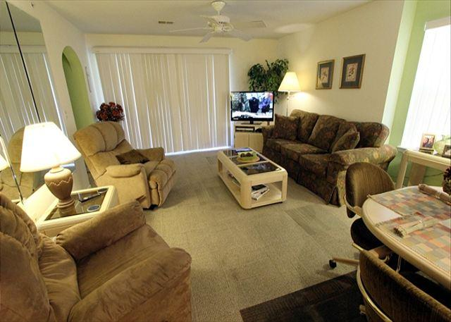 Holiday Hideaway - Holiday Hideaway- 2 Bedroom, 2 Bath Condo with King Size Beds - Branson - rentals