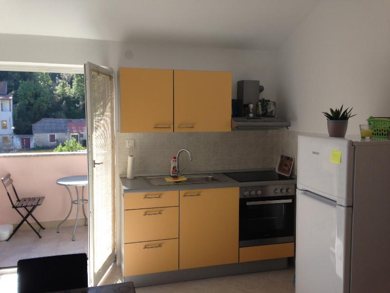 Cosy loft apartment in Novigrad - Image 1 - Novigrad - rentals