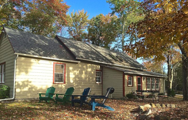 Renovated Schoolhouse - Renovated Schoolhouse - Hudson Valley Getaway - New Paltz - rentals