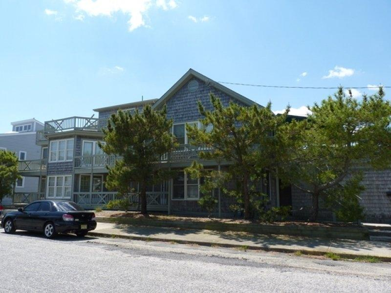 3701 Central Avenue 123691 - Image 1 - Ocean City - rentals
