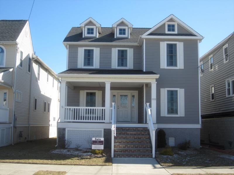 1325 Simpson Avenue 124016 - Image 1 - Ocean City - rentals