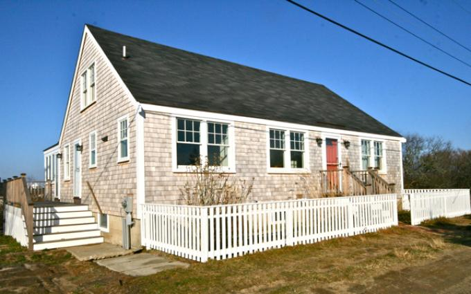 54 Tennessee Avenue - Image 1 - Nantucket - rentals
