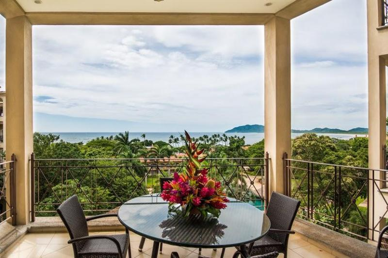 Amazing ocean views from your private balcony - Diria 505 - Tamarindo - rentals
