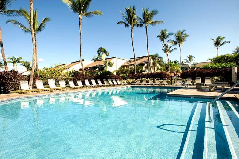 Maui Kamaole 1 Bedroom Garden View J107 - Maui Kamaole 1 Bedroom Garden View J107 - Kihei - rentals
