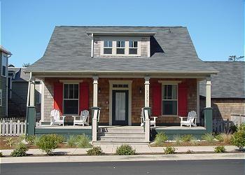 La Conchita - Image 1 - Lincoln City - rentals