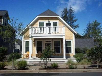 Our Happy Place - Our Happy Place - Lincoln City - rentals