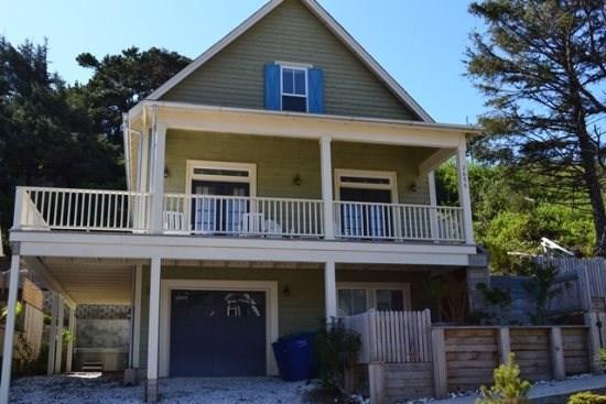 BEACH DREAMS - Image 1 - Lincoln City - rentals