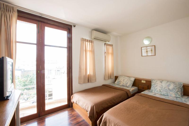 Twin Standard room - Tong Mee House, Hua Hin - Hua Hin - rentals