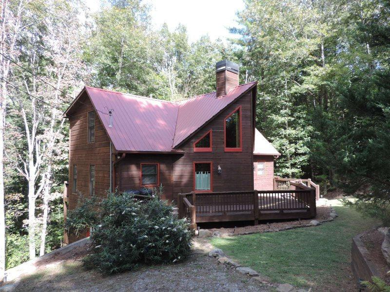 Welcome to Whispering Pines - Welcome to Whispering Pines. - Ellijay - rentals