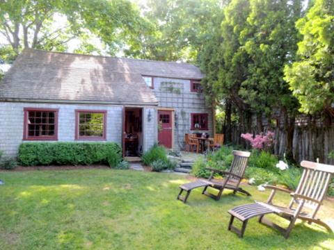 8 Howard Court - Image 1 - Nantucket - rentals