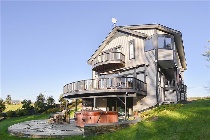Bella Vista - Image 1 - Stowe - rentals