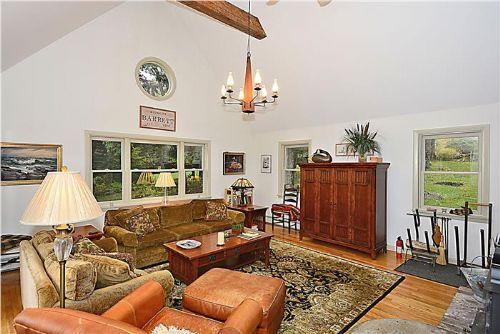 Eamonn's Green - Image 1 - Stowe - rentals