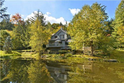 Spruce Pond Haven - Image 1 - Stowe - rentals