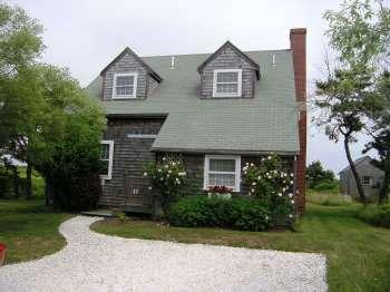 25 Ridge Lane - House - BIG TUNA - Image 1 - United States - rentals