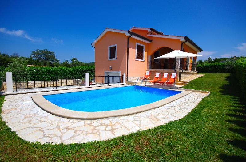 Villa Marini - Image 1 - Vrsar - rentals