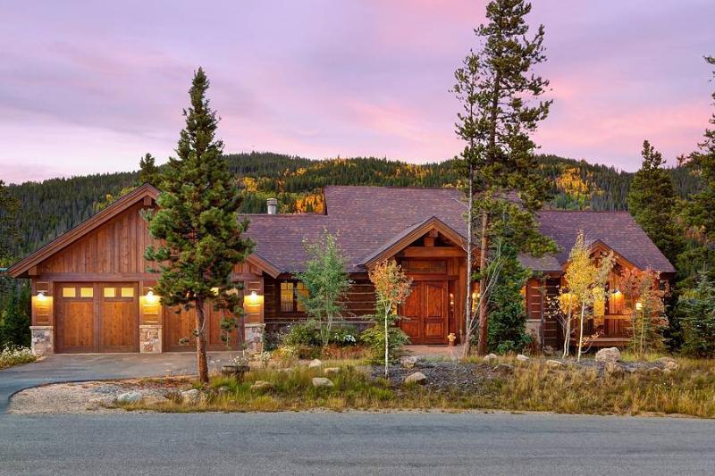 Grand Campion - Private Home - Image 1 - Breckenridge - rentals