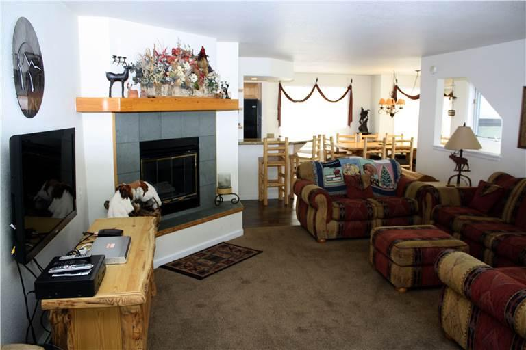 Affordably Priced  3 Bedroom  - PCI-3 - Image 1 - Breckenridge - rentals