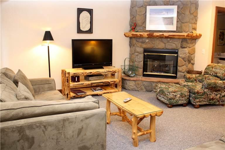 Perfectly Priced Pinecreek Townhomes 3 Bedroom Townhomes - PCF - Image 1 - Breckenridge - rentals