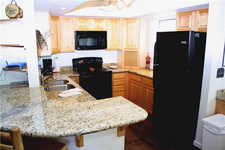 Wonderful  4 Bedroom  - PCI-4 - Image 1 - Breckenridge - rentals