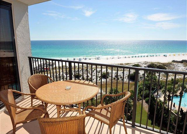 "Wake up to Paradise! - Vacation at ""COASTAL CELEBRATION"" Golf Cart Included!  Shorter Stays Welcome - Sandestin - rentals"