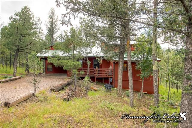 Art's Pine View 683 - Image 1 - Ruidoso - rentals