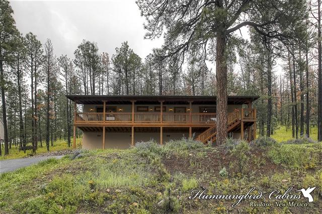 Peaceful E Z Feeling 684 - in Alto, NM - Image 1 - Ruidoso - rentals