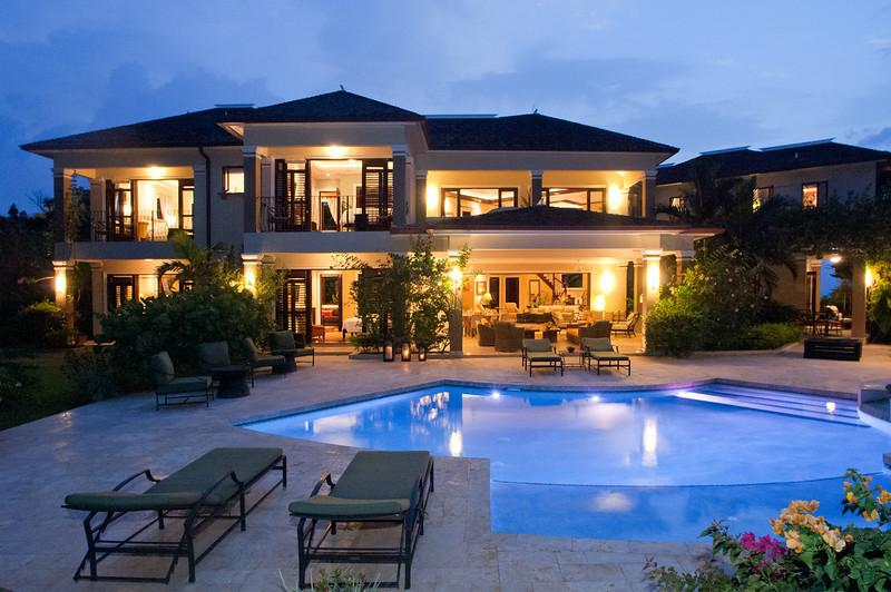 Tek Time Golf Villa on Cinnamon Hill - Ideal for Couples and Families, Beautiful Pool and Beach - Image 1 - Montego Bay - rentals