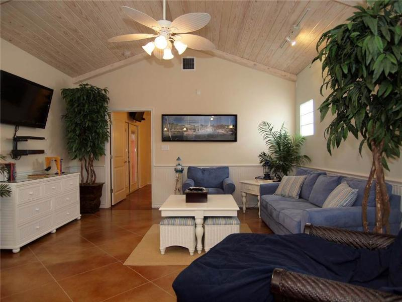 PB113-Sail-A-Way - Image 1 - Port Aransas - rentals