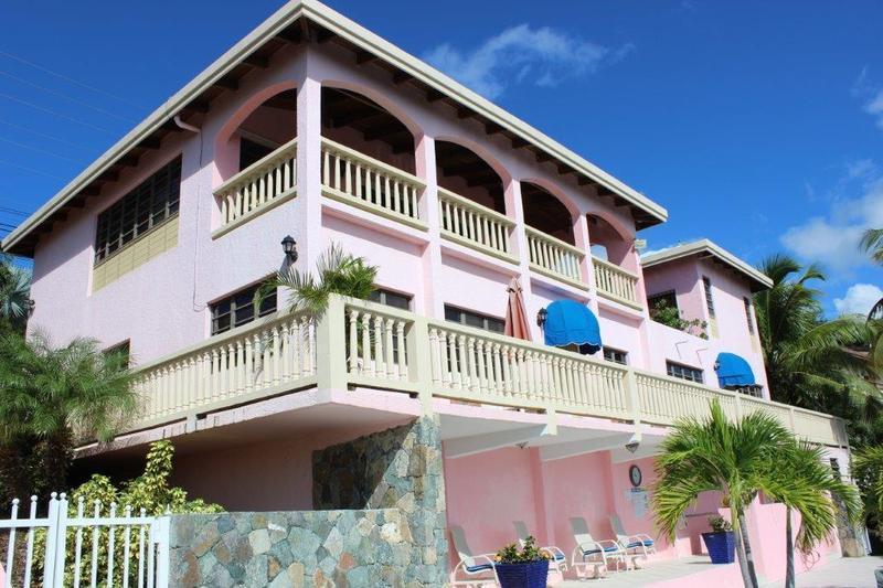 - Azula Vista - Saint Thomas - rentals
