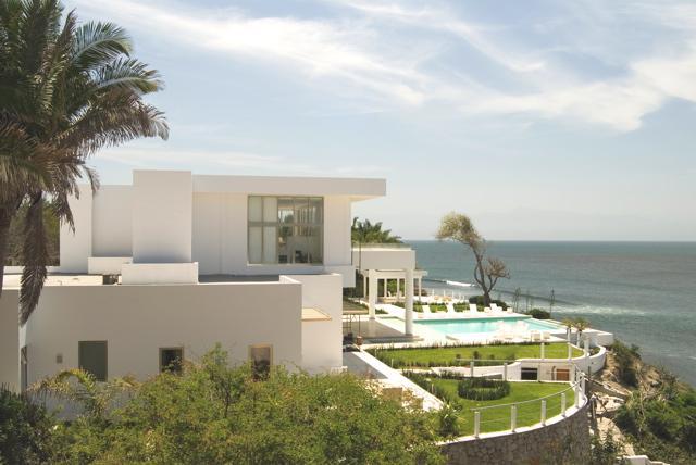 Ultra Modern Luxury Oceanfront Villa -10,000 Sq/ft - Image 1 - Punta de Mita - rentals
