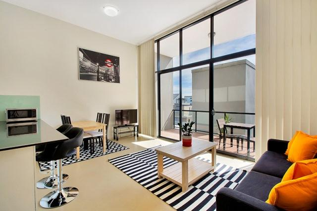 Modern Split Level Apartment - Image 1 - Sydney - rentals