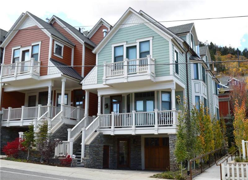 639 Park Avenue - Image 1 - Park City - rentals
