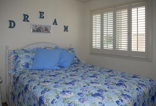 2nd queen bedroom - 3836 Bayside Walk - San Diego - rentals