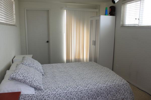 loft queen room - San Diego 3 Bedroom, 2 Bathroom House (725 Salem Ct.) - San Diego - rentals
