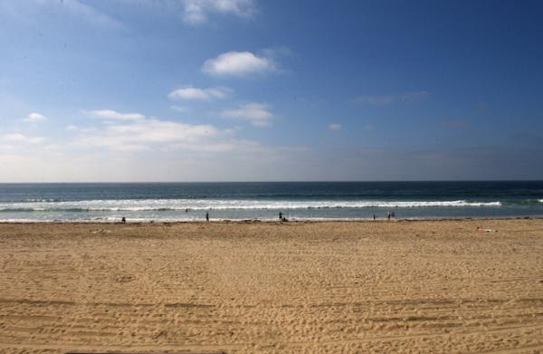 ocean view - 3405 Oceanfront Walk #A - San Diego - rentals