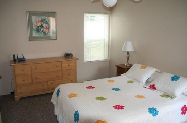 ground floor bedroom - 832 Capistrano #A - San Diego - rentals