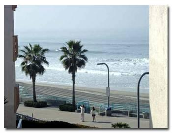 ocean view - 4465 Ocean Blvd. #63 - Pacific Beach - rentals