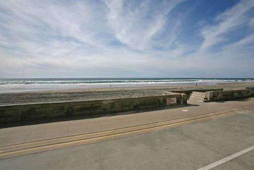 ocean view - Beautiful House in San Diego (3969 Ocean Front Walk #2) - San Diego - rentals