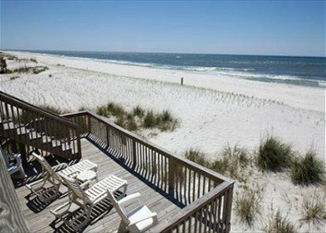 View - 'Here to Dream' - November 28-December 25 - Lowest Rates - Gulf Shores - rentals