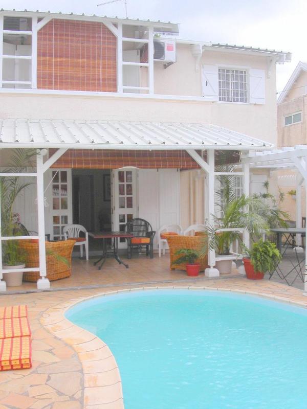 Bungalow Forgetti  Mauritius Private Swimming Pool - Image 1 - Trou aux Biches - rentals