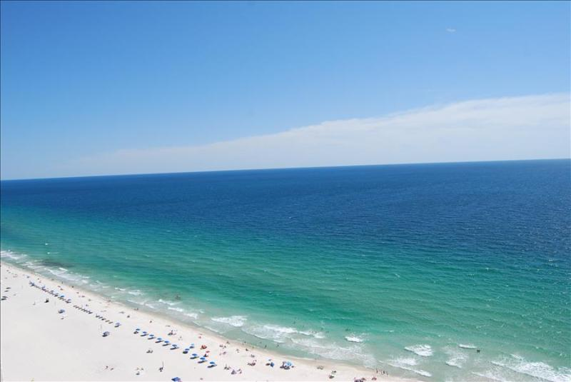 Island Tower 2601 - 278245 Start planning your 2015 summer vacation! Unreal view from the PENTHOUSE!!! - Image 1 - Gulf Shores - rentals