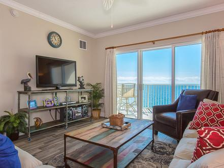 Crystal Shores West 805 - Image 1 - Gulf Shores - rentals