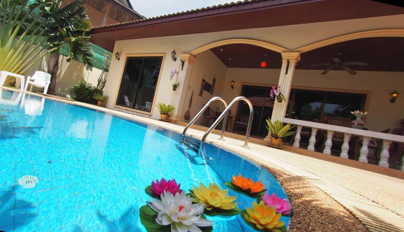 """Bon Island"" Coconut Paradise Holiday Villa Phuket - Image 1 - Rawai - rentals"