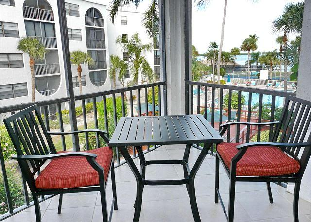 Tranquil condo in heart of luxurious waterfront community - Image 1 - Marco Island - rentals